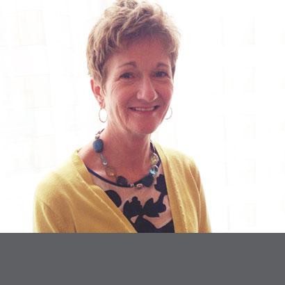 Maureen Yockey